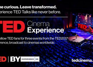 TED, TED 2017, Future You