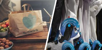 5 retail startups zliide og too good to go